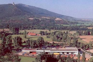 Zone industrielle Châtenois